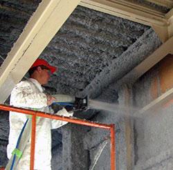 огнезащитная обработка конструкций Тюмень