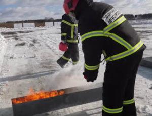 обучение пожарно-техническому минимуму