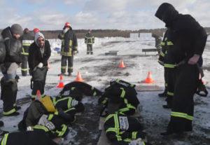 обучение пожарно-техническому минимуму в Тюмени с удостоверением