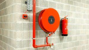 противопожарное оборудование пожарный кран Тюмень