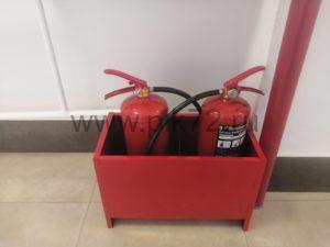 противопожарное оборудование огнетушители Тюмень